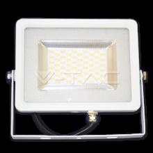 V-TAC Προβολέας LED 30W Λευκός Ψυχρό Φως