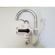 Ηλεκτρική βρύση κουζίνας Ταχυθερμοσίφωνας Ταχυθερμαντήρας Επικαθήμενη MyDomo MD201-D1