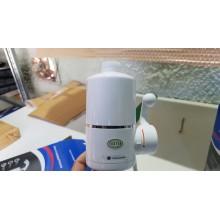 Ηλεκτρική βρύση κουζίνας Ταχυθερμοσίφωνας Ταχυθερμαντήρας Επικαθήμενη MyDomo Aqua