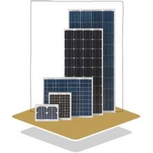 Φωτοβολταϊκό Πάνελ LUXOR SM LX-100M